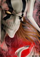 Vasto Lorde's Grin by Ginadera