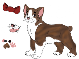 foster- 2016 ref. by gay-doq-nerd