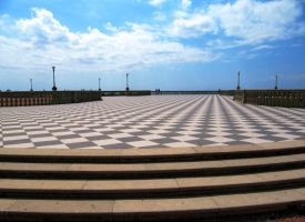 chess field by Itapao