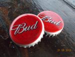 Bud Beer by blackboy993