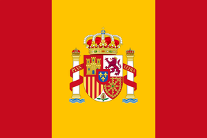 Spain by Mars-FM