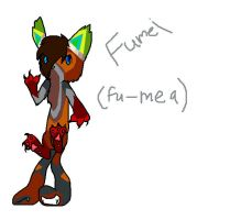 Fumei by PokeFreak33