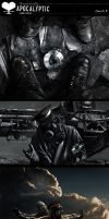 Romantically Apocalyptic 05 by Rok3OVERLORD