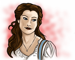 Belle by CarlaGriffin
