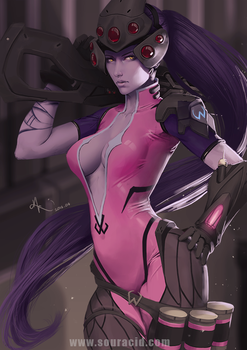 Widowmaker by SourAcid