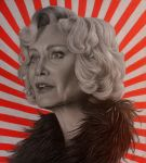 Jessica Lange - Freak Show by LittleRamona