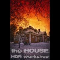 the HOUSE - a HDR workshop by wchild