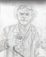 Back to the Future _ Doc by ArthurWtb