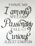 I have no special talent by unknowninspiration