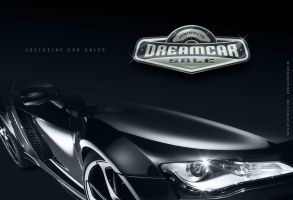 Dreamcar Sale by cresk