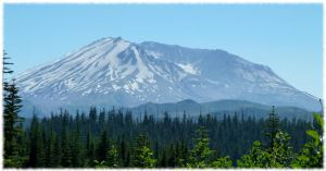 Mt. St. Helens by blackstar707