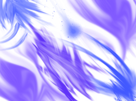 Blue-violet Bored Wallpaper by Wistfulwish