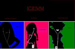 IGrimm by locklore