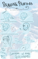 Walkthrough of drawing profiles by sashiingo