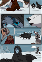 So Cool  :Comic: by lledra