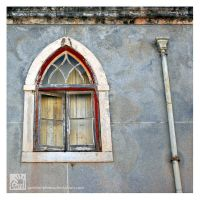 Open Window by Garelito-Photos