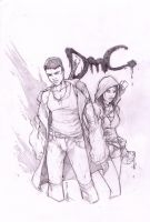 DmC by illyne