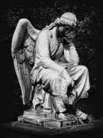 The Guardian Angel by doomed-forever