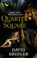 Quarter Square by crocodesigns
