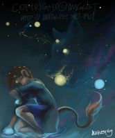 Astral by AugustAnna