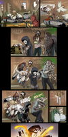 L4D2 - Warning! Survivors only by IsisMasshiro