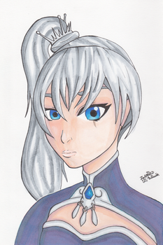 Noble Weiss by Zentics