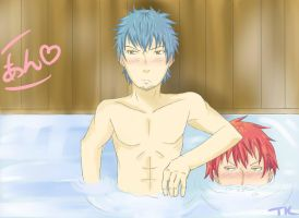 Onsen Temptations by NayrusLove16