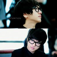 Yesung - All My Love by teuktomyheart