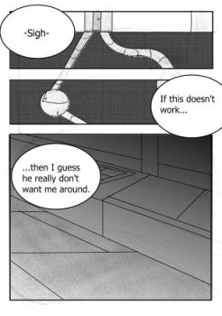 I'll Show The...pg 54 by InvaderD