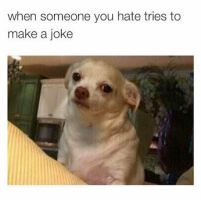 When someone you hate by cosenza987