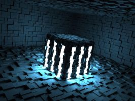 Light effect + Greeble by Stubby-