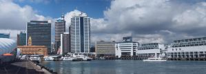 Auckland 1 by JolanthusTrel