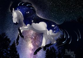 7945 Phobos by NorthEast-Stables