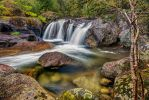 A Mountain Flow by MarkLucey