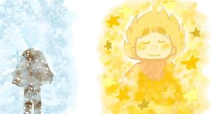 Bored iScribble Rotg doodle by ChocoPandaHugs
