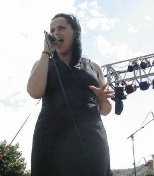Oratory - Ana - Lead vocals by Poet-of-Tragedies