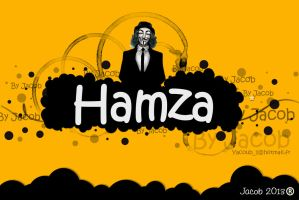 Hamza by Jacobdz
