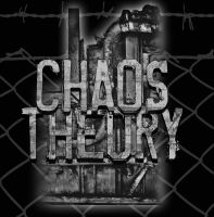 Chaos Theory logo by art-of-gore
