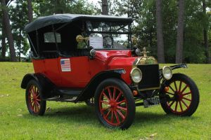 Great Southern Antique Car Rally 21 by Princess-Akiyara
