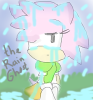Rain Ghost by ClassicAmy