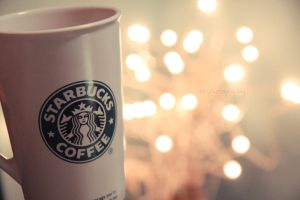 81/365 Starbucks by photographybyteri