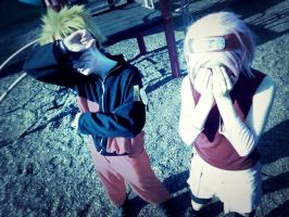 To Another World- Naruto Road to Ninja by BloodKaika