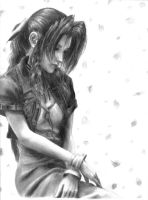 Aerith by bobo-the-nut