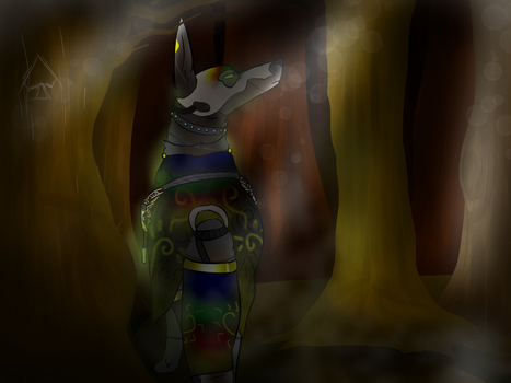 [[SOR]]-[[RP Starter]] Stuck Away From Home by Woofies2003