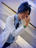 Doctor Rokudo...At you service by YurilXD