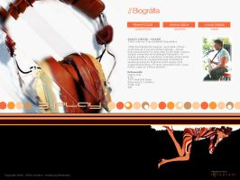 3PlaY band layout by OakmE