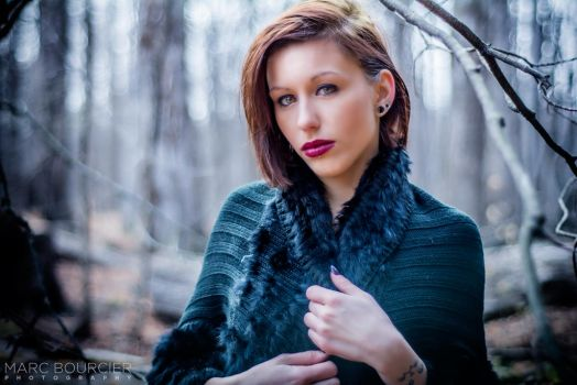 20141127 Mel Outdoors 95 by MarcBourcier