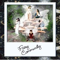Fairy Community by MsDramatic
