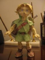 Paper Link by Abscissa-X