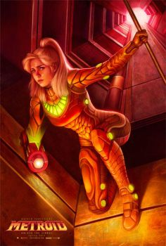Samus Panettiere by cry-ky